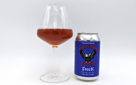 Krazy Farm Cider Freek