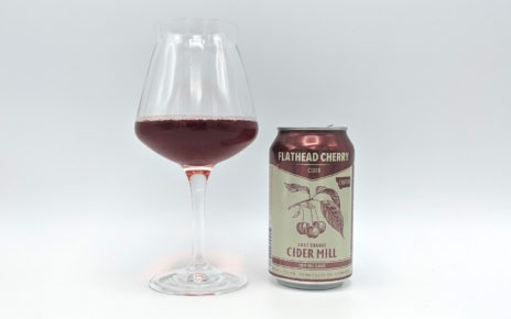 Last Chance Cider Mill Flathead Cherry