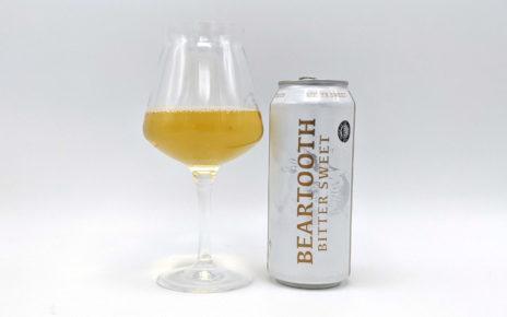 Lockhorn Hard Cider Beartooth Bittersweet