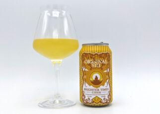 Original Sin Brighter Times Cider