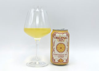 Original Sin Northern Spy Cider