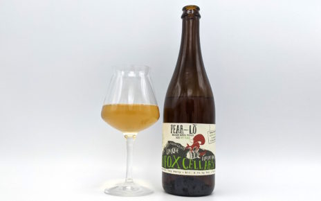 Red Fox Cellars Pear-Lo