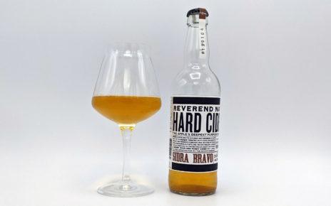 Rev Nats Hard Cider Sidra Bravo