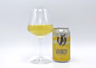 Vander Mill Vandy Session Cider