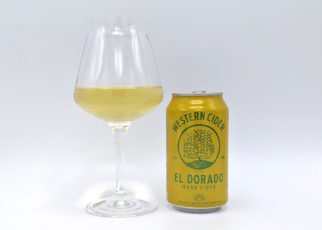 Western Cider Co El Dorado