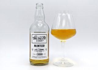 Western Cider Co McIntosh
